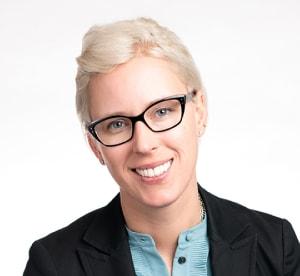 Dr Rebecca Gallagher